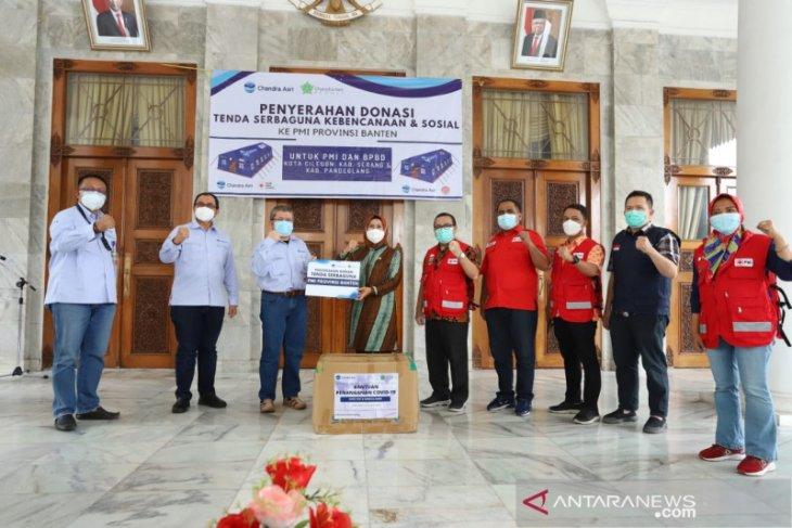 Ratu Tatu minta industri di Banten bantu tangani pandemi