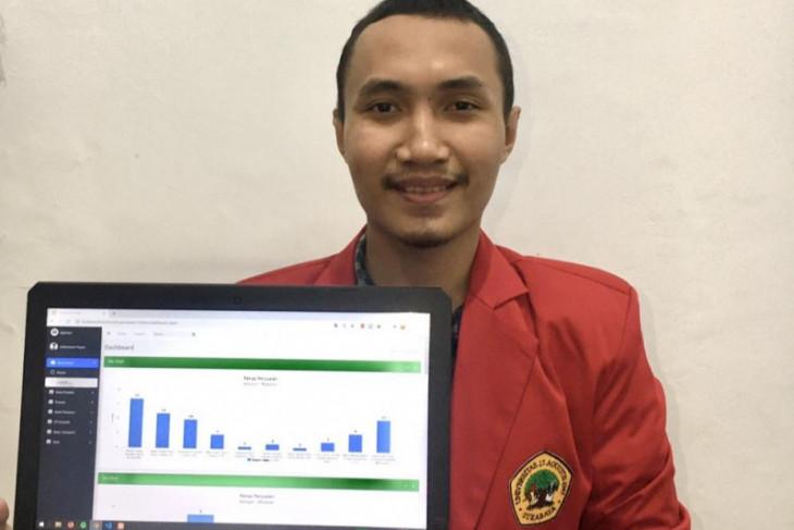 Bantu pelaku usaha tingkatkan penjualan, mahasiswa Untag buat aplikasi