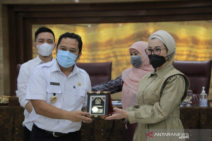 Asrama haji di Kota Tangerang mampu tampung tiga kloter