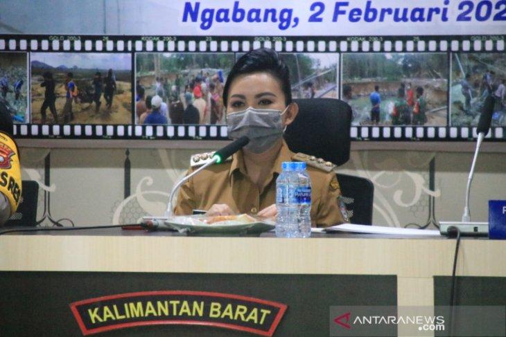 Kabupaten Landak ajak semua pihak bersinergi tangani PETI