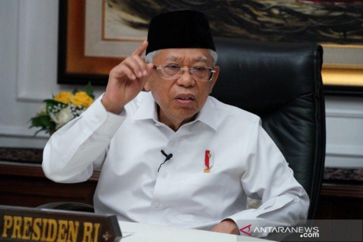 Wapres Ma'ruf Amin akan tinjau korban banjir di Subang dan Karawang