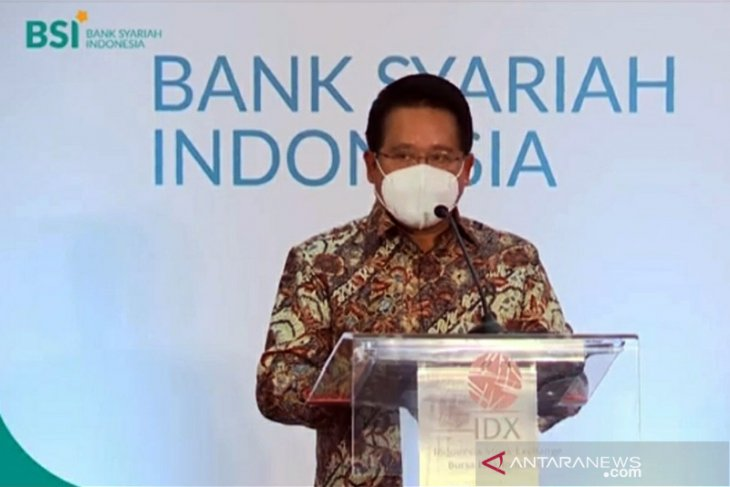 Indonesia keen to harness untapped sharia economic potential