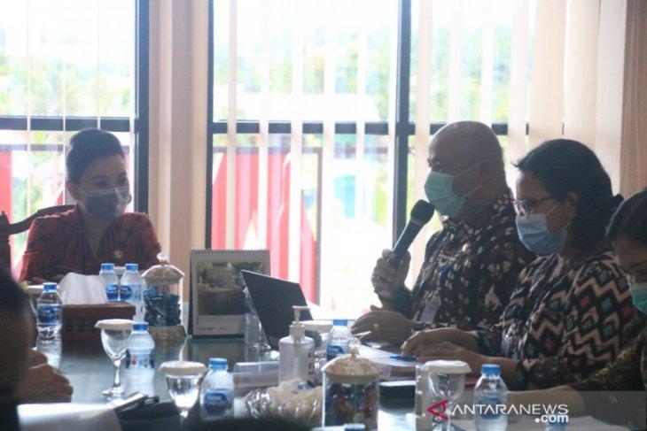 BBPOM gelar sosialisasi terpadu keamanan pangan di Kabupaten Landak