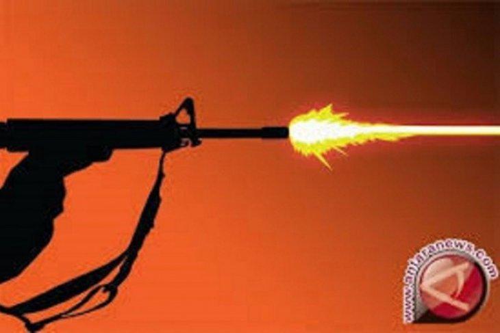 Flash - Terjadi kontak senjata TNI/Polri dengan KKB di Kiwirok