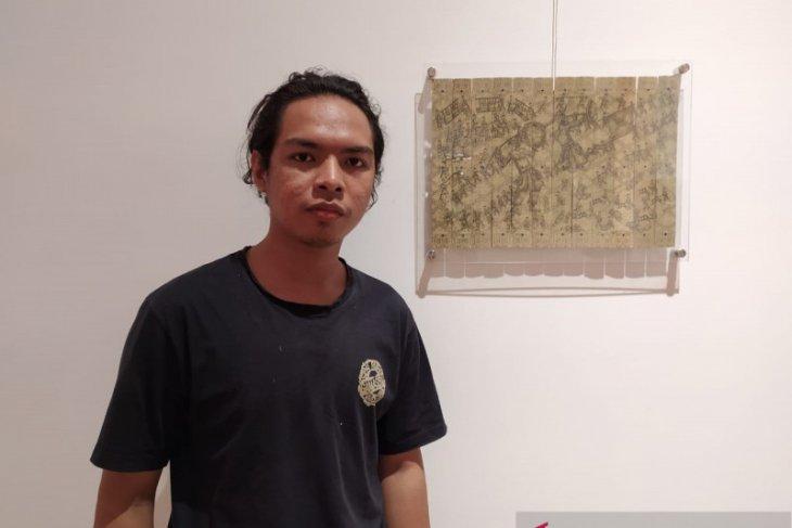 Mahasiswa Seni Rupa Undiksha raih juara di pameran internasional