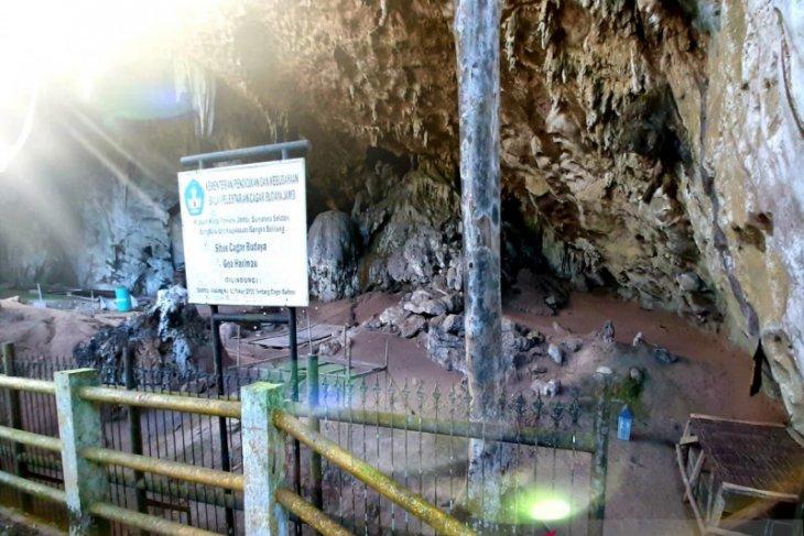 Museum Goa Harimau di OKU  simpan kerangka manusia berusia 15.000 tahun