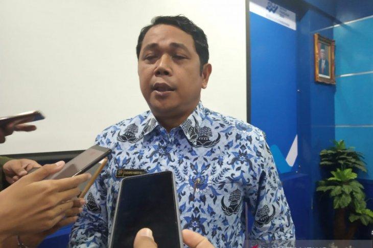 BPS: Ekspor Jawa Timur turun pada awal tahun 2021