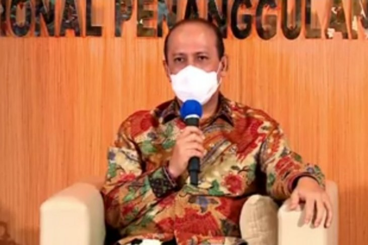 BNPT tetapkan lima nama di Papua sebagai