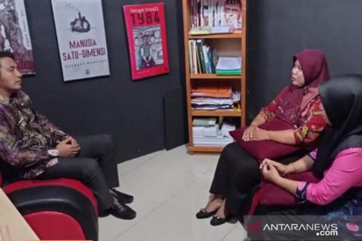 Dispusip Tanah Laut gelar talk show perpustakaan