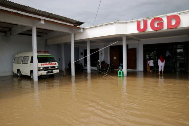 Air Masuk UGD