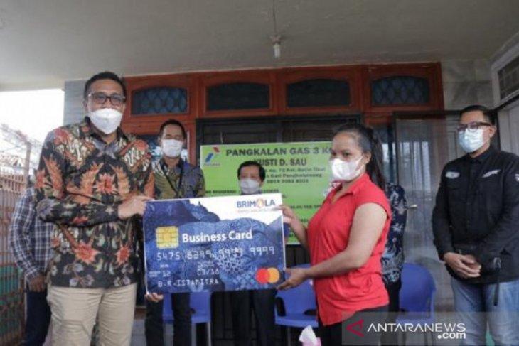 BRI: Babel terapkan kartu kendali LPG subsidi pertama di Indonesia
