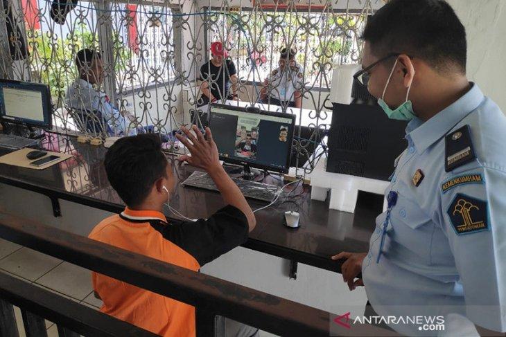 Rutan Banda Aceh sedia layanan wartel untuk keluarga narapidana