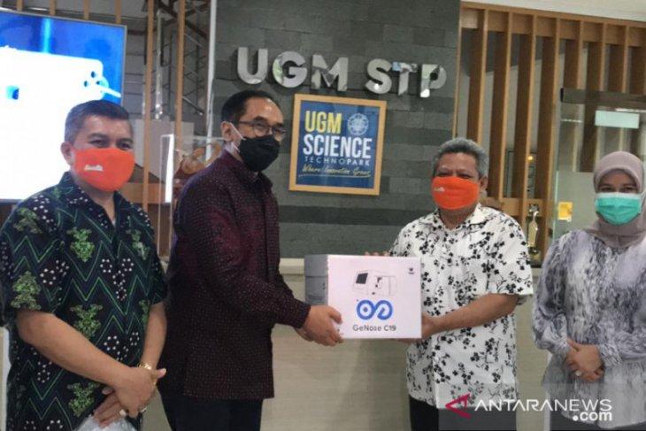 Muda datangi UGM langsung pesan GeNose C19
