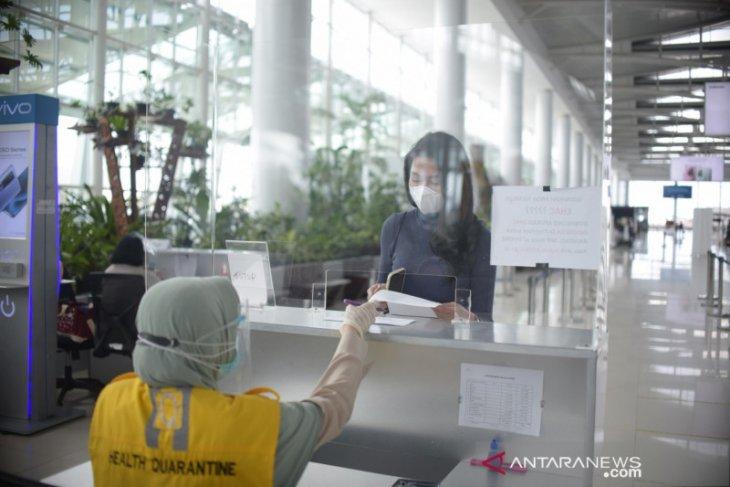 Bandara Sepinggan Balikpapan tetap beroperasi di tengah PPKM