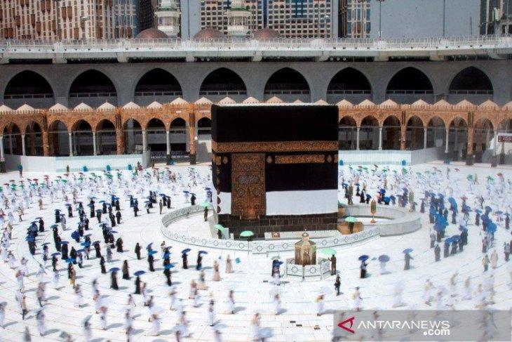 Asita meminta pemerintah segera lobi Arab Saudi soal larangan Umrah