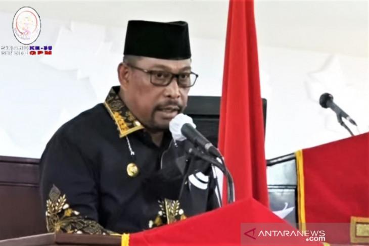 Gubernur Maluku dukung gerakan 1.000 startup digital 2021 begini penjelasannya