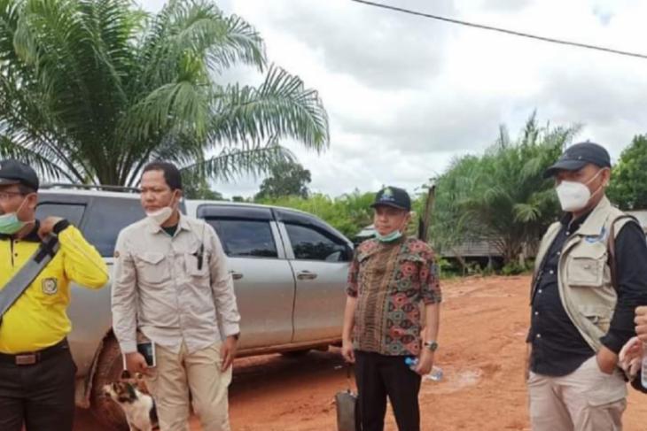 Kemendagri survey penyelesaian batas Kayong Utara dan Ketapang