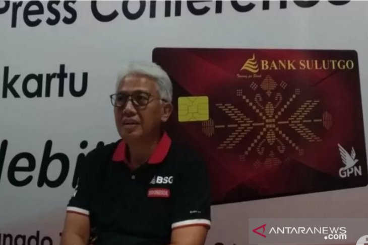 Bank Sulut Gorontalo jemput bola salurkan KUR pada pelaku usaha