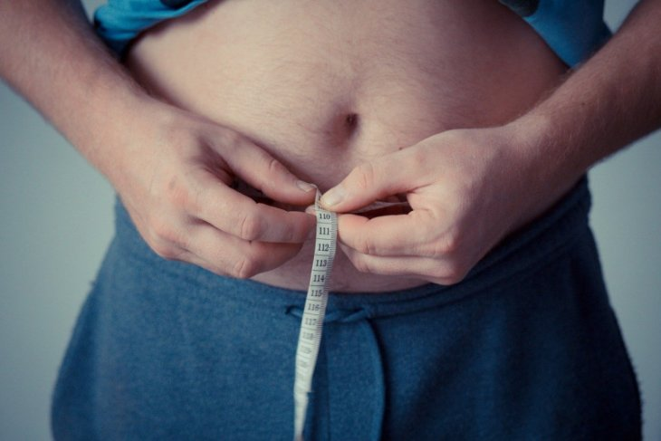 Obesity is on the rise in Indonesia: Health Ministry