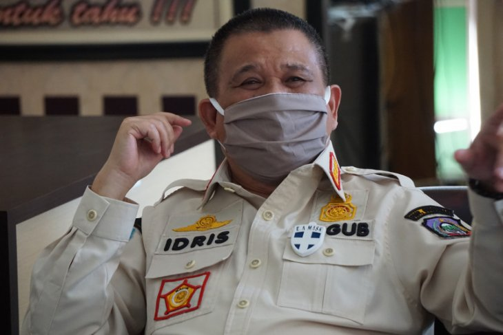 Wagub Gorontalo : aparatur harus inovatif di tengah pandemi