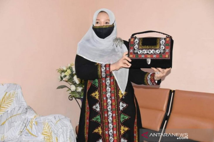Aceh Tengah dorong gerakkan ekonomi kreatif di tengah COVID-19