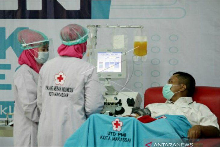 Indonesia's COVID-19 recoveries reach 1.1 million