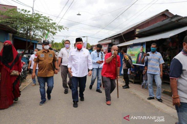 Ketua DPD apresiasi Pemprov Bali dalam sinergi lembaga keuangan mikro