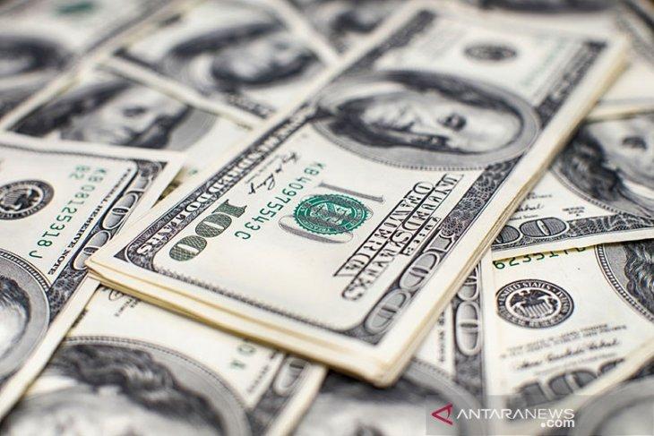 Dolar sentuh posisi terendah baru tiga tahun terhadap mata uang komoditas