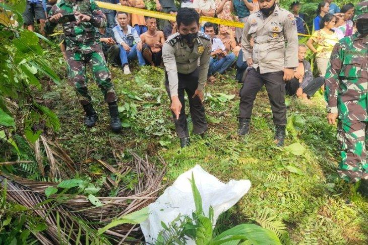 Geger, mayat bocah perempuan di Nias Selatan ditemukan terbungkus karung plastik