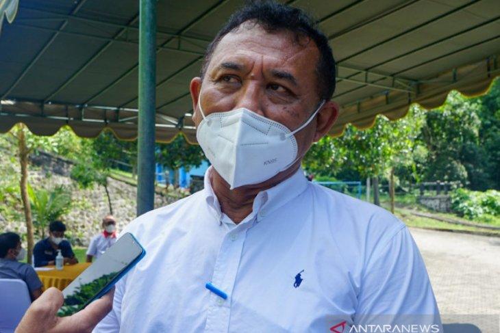 Pasokan air minum di Denpasar terganggu karena banjir lumpur