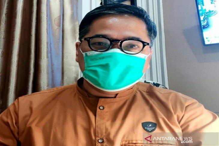 Satgas COVID-19: Pasien meninggal di Sumut 767 orang