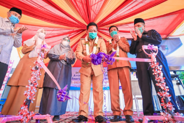 Banda Aceh terapkan program belajar berbasis multimedia