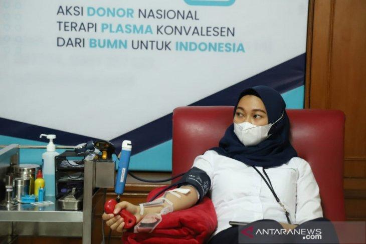 Angkasa Pura I Bali dukung Program Plasma BUMN