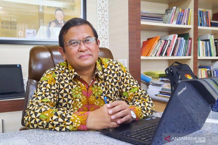 Rektor ULM: Pers jadi bagian pembentukan karakter bangsa