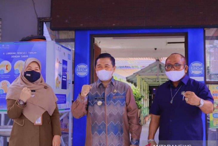 Wali Kota Ibnu Sina janji satu kecamatan satu arena bermain