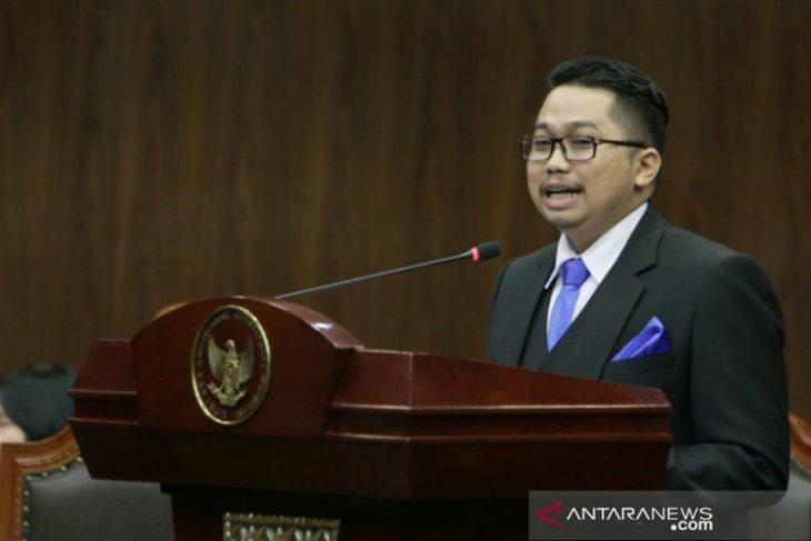 MK diharapkan menjadi pilar terakhir penjaga marwah demokrasi