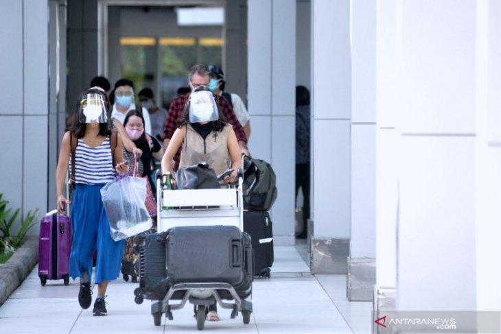 Bandara Ngurah Rai raih