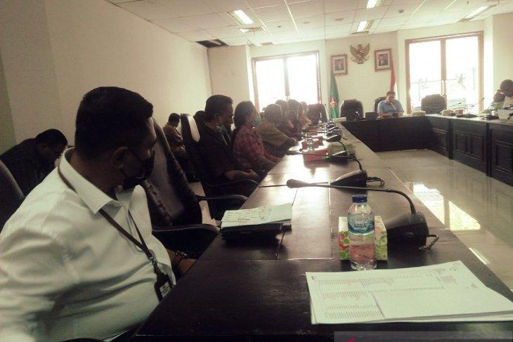 DPRD Maluku tidak perkenankan BWS ambil alih aset pemprov