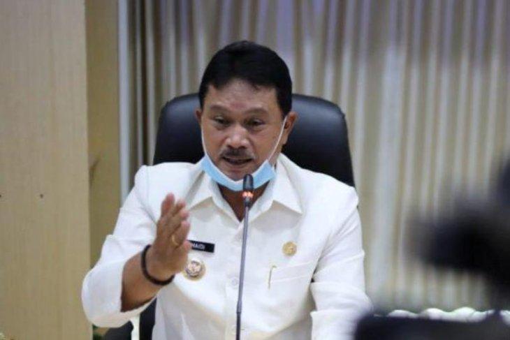 Wali Kota Madiun ajak insan pers terlibat melawan COVID-19