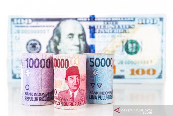 Kurs Rupiah berpotensi menguat ditopang insentif pemerintah