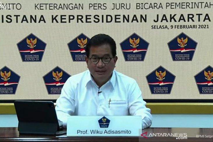 Pemerintah perketat prokes WNA masuk Indonesia