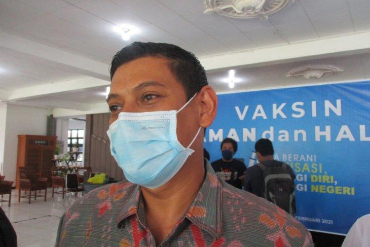 Wali Kota Kediri ajak RT awasi pelaksanaan PPKM mikro
