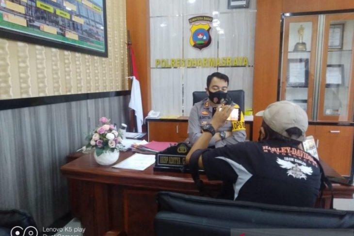 Enam bulan buron kasus penganiayaan, anggota dewan serahkan diri