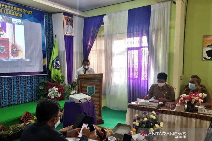 Ketua DPRD HSS dukung pembangunan di Loksado
