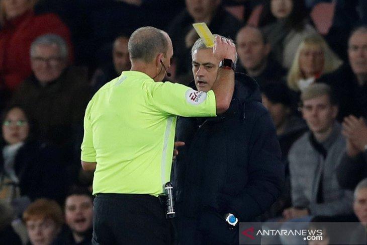 Mourinho bela wasit yang diancam pembunuhan