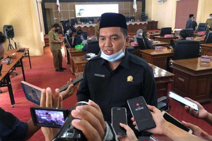 Ketua DPRD Balanganberharap insan pers maknai HPN melalui pemberitaan beretika