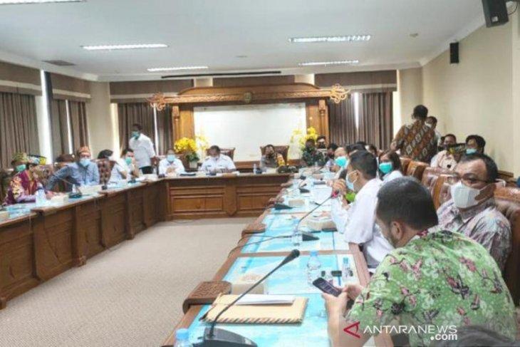 Plt Bupati Kutim: Tuntutan Rp15 M tidak punya payung hukum