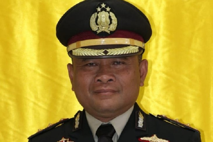TNI-Polri kontak tembak dengan KKB