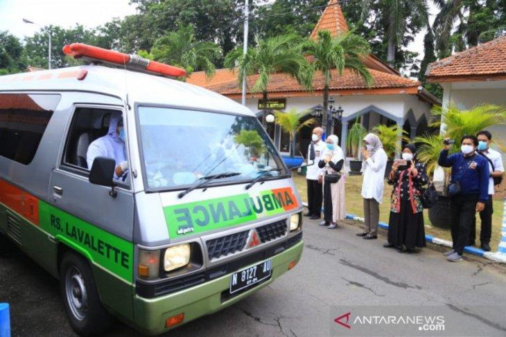 Koordinator Rumah Isolasi meninggal karena COVID-19
