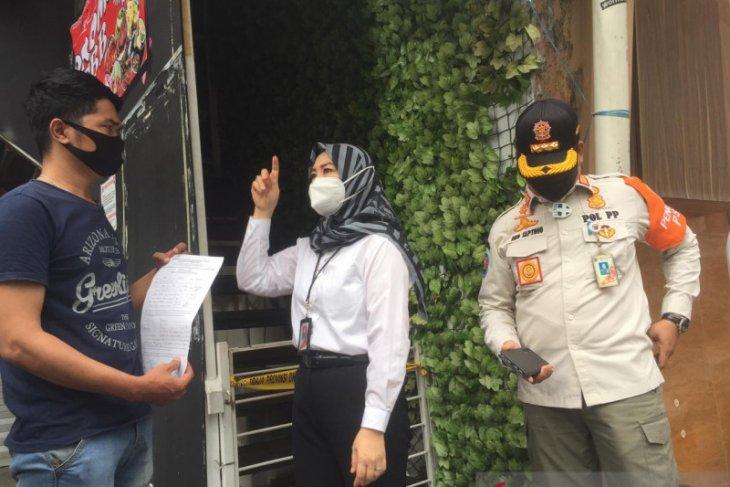 1.100 perusahaan ditutup sejak PPKM berlaku di Jakarta